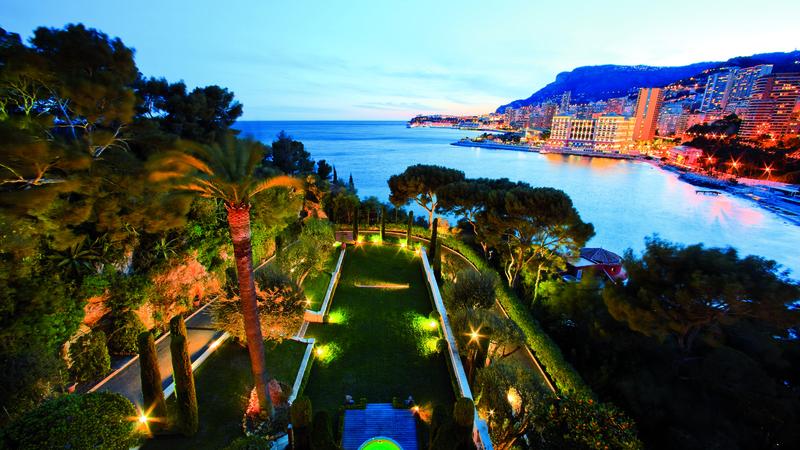 Villa La Vigie - France, Cote d'Azur, Monaco - Edge Retreats